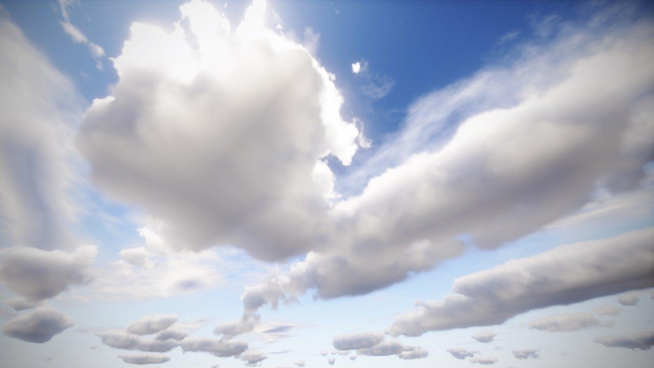 Minecraft Shader Tutorial - How To Improve Clouds! (SEUS V11) | 1080p 60fps
