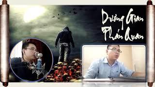 Truyện đêm khuya - Dương Gian Phán Quan - Tập 32. Tiên Hiệp, Đô Thị, Linh Dị.
