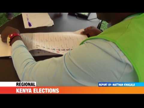 #PMLive: KENYA ELECTIONS
