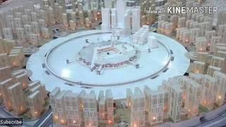 NEW PROJECT OF KABAH AL-HARAM IN 2020 NEW-LOOK NEW DESIGN KABAH-MAKKAH-SAUDIA-ARABIA.