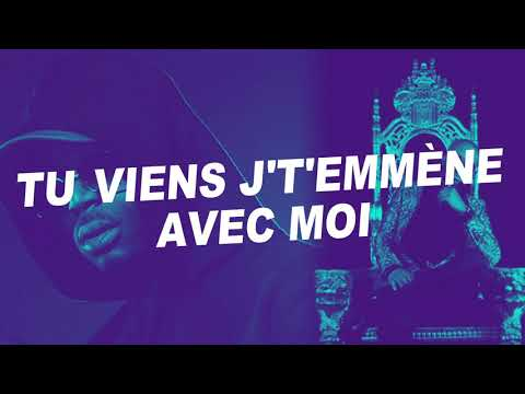 Ninho - À Kinshasa feat. Fally Ipupa (Paroles)