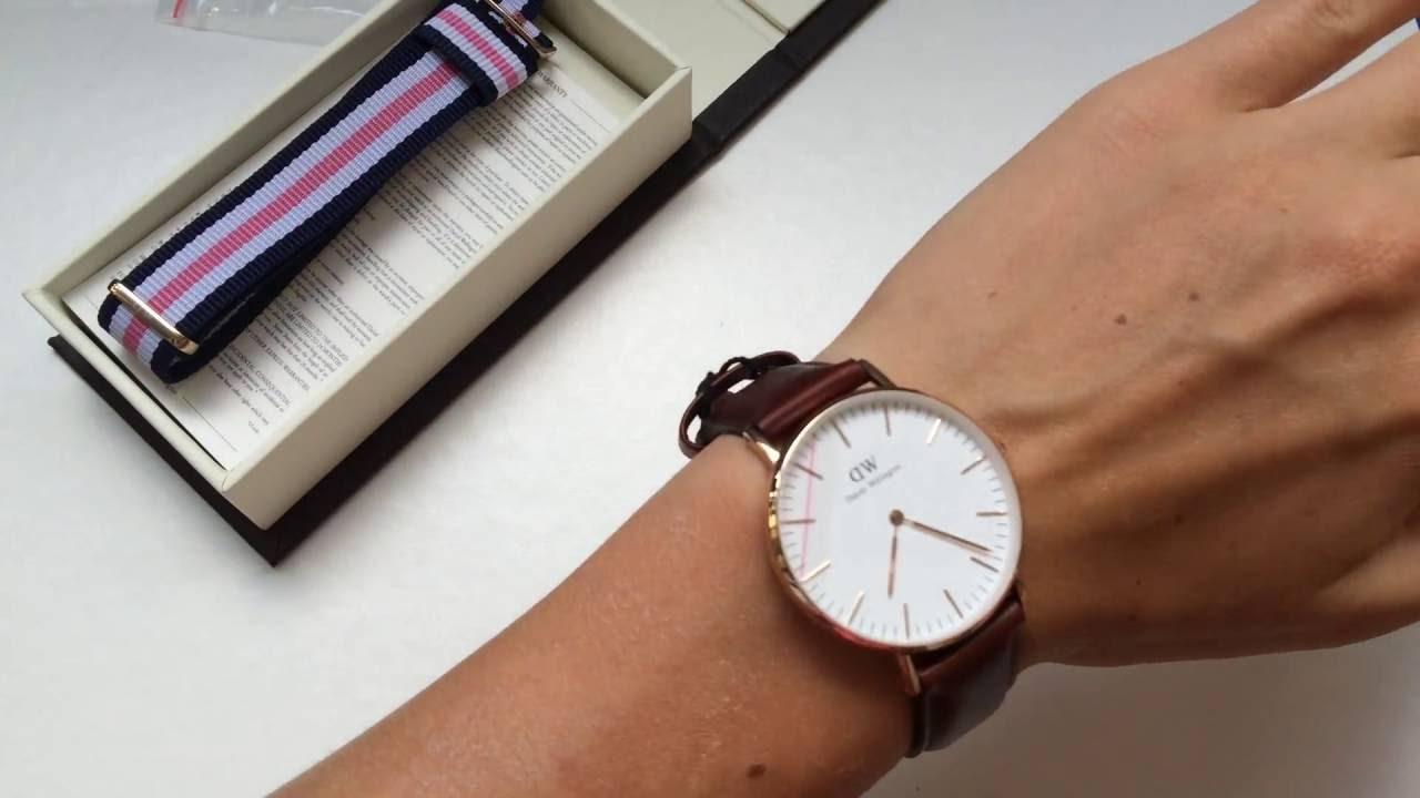 Вас часы даниэль веллингтон официальный сайт женские выбирать