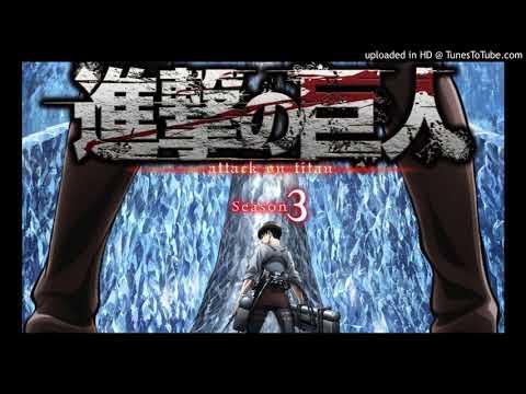 楽園への進撃(黄昏の楽園/革命の夜に/暁の鎮魂歌)- Linked Horizon