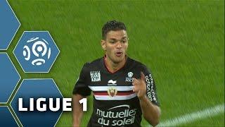 Le show d'Hatem Ben Arfa 8ème journée de Ligue 1 / 2015-16