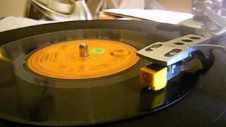 John Holt - You Baby - Trojan Reggae - 45 rpm