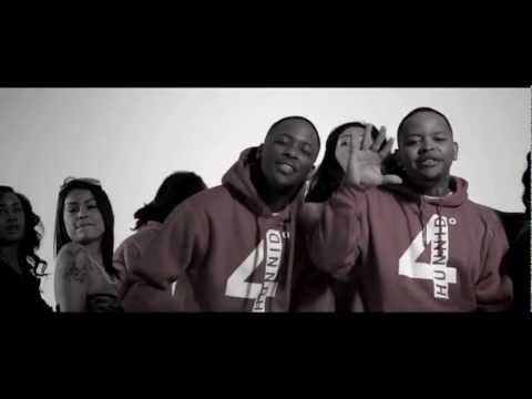 YG - Keenon Jackson ft. TeeCee 4800 (Official Video) HD [HQ]