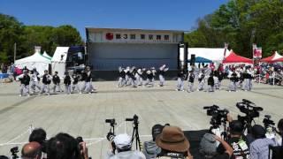 PinguinoVolar・2017第3回東京舞祭「春」・2日目1st thumbnail