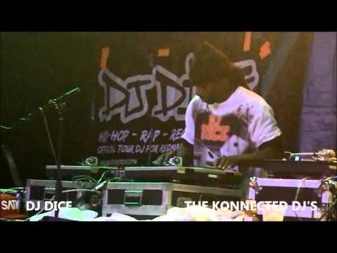 The Legendary DJ Dice (Redman & Method...