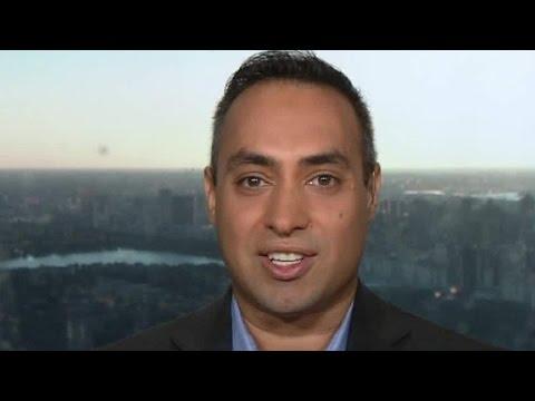 FBI agent discusses Russia