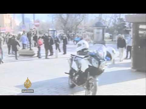 Turkey explosion: Deadly blast strikes Istanbul tourist district