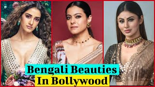 Bengali Beauties in Bollywood
