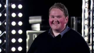 The X Factor UK.Dagur Sigurðsson.avi