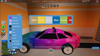 UGH THIS GAME MAKES ME RAGE ALOT!! (ROBLOX Jailbreak Pt.1