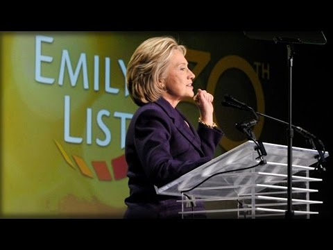WIKILEAKS: CLINTON TEAM RECOMMENDED USING EMILY'S LIST TO COORDINATE WITH SUPERPAC