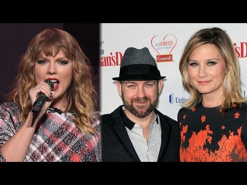 "Taylor Swift RETURNS to Country Music With New Sugarland Collab ""Babe"""
