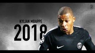 Kylian Mbappe 2018 | 2017/18 - PSG | Skills & Goals ᴴᴰ