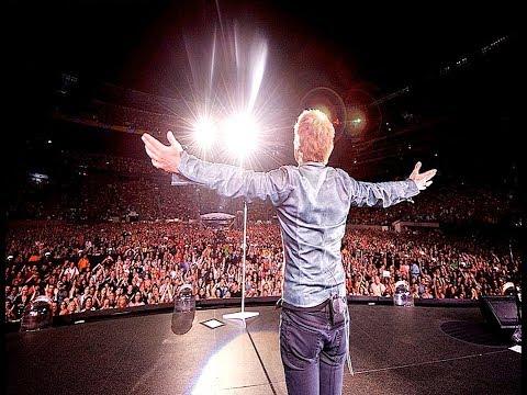 Bon Jovi Metlife Stadium july 25th Fixed HD