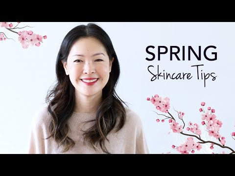 5 Skincare Switches For Spring