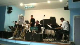 Concert d'Actem à Casteil été 2010