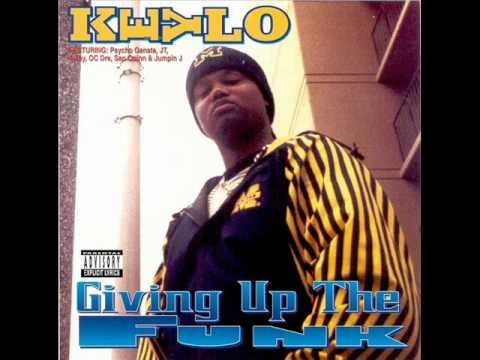 KEYLO & JT - Too Funky 4 Ya