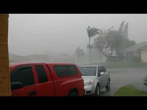 Irma 7:30 cape coral