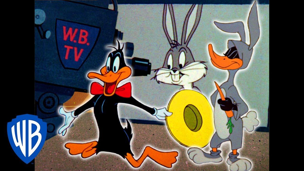 Looney Tunes   Infamous Daffy   Classic Cartoon