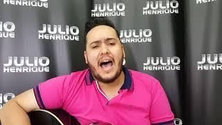 Baixar Luiza e Maurílio - Deixa a Menina (Julio Henrique) cover