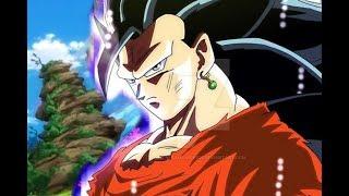 Dragon Ball Heroes Capitulo 8: