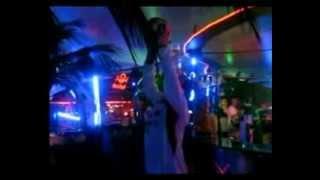 016.Soccer-Show-Kristi-at  Corner  Bar  Sunny  Beach-Show