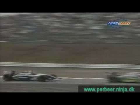 1994 Japanese GP Formula One