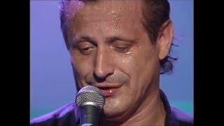 Konstantin Wecker -  Lang mi ned o -  Live 1994