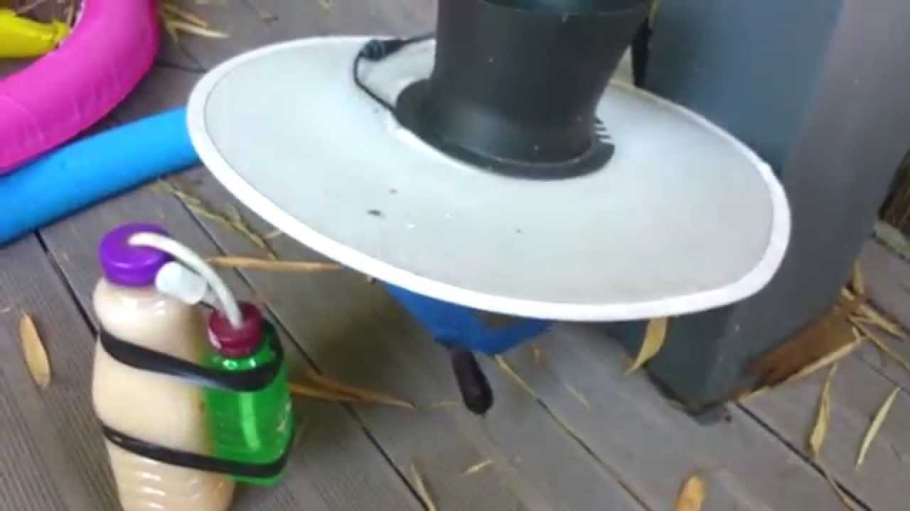 Piege a moustique youtube - Piege a moustique ...
