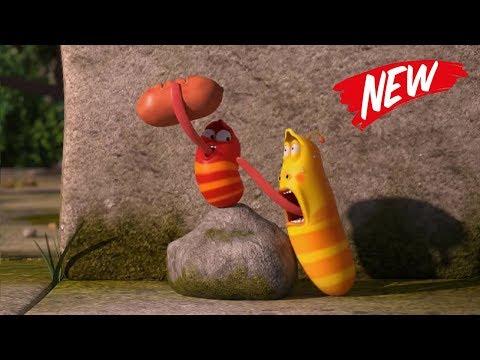 Larva Terbaru New Season  | Episodes Yellow's revebge | Larva 2018 Full Movie