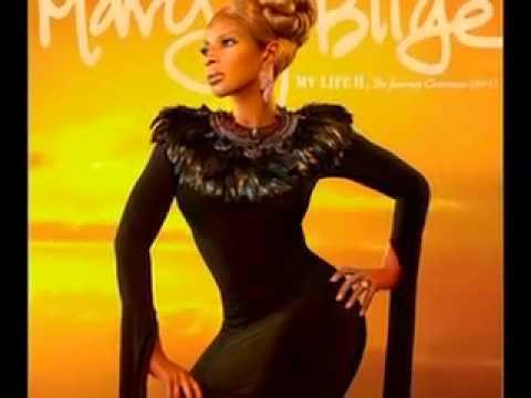 Mary J. Blige Ft. Nas - Feel Inside [Full CDQ] -