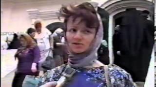 ТАЙНЫ ВЕКА 1992. Радонеж. Смерть и Жизнь. 1