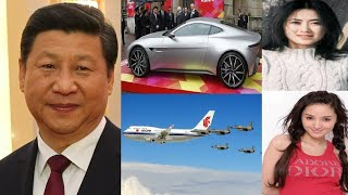 XI Jinping  - Lifestyle | Net worth | cars | Power | Wife| Family | Biography | Information