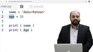 Python لغة البايثون بالعربي للمبتدئين