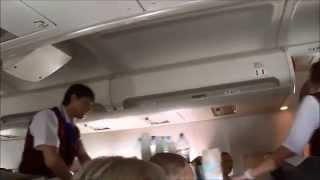 Перелет из Иркутска на Boeing 757-200