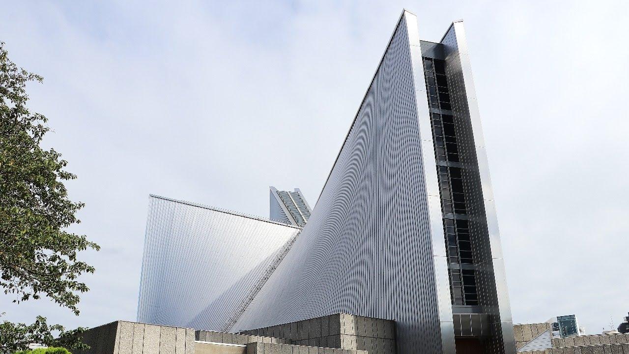 カトリック 東京 大司教 区 ミサ