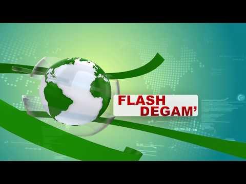 FLASH DEGAM: Pacte colonial signé entre la France et les pays Africains. (Partie 1)