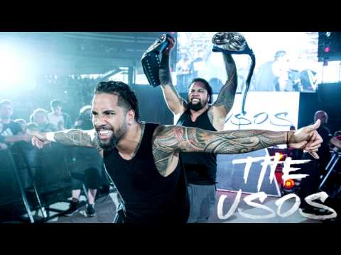The Usos 9th WWE Theme - Done With That (Day One Remix) (Arena Effect)