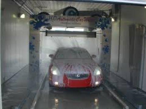 Auto Car Wash >> Automatic Car Wash Islamabad Pakistan S First Automatic Car Wash In Rawalpindi
