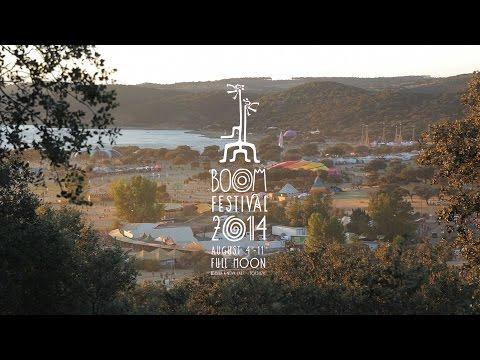 A Boom Experience (Boom Festival 2014)