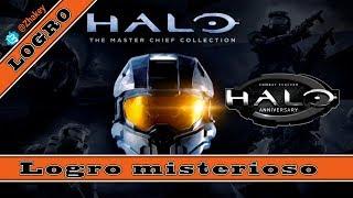 Halo MCC: Halo CEA - Logro Logro misterioso (Mystery Achievement)