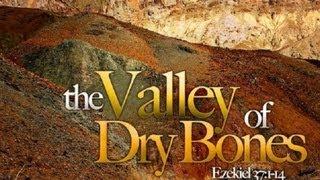 IUIC: The Valley Of Dry Bones
