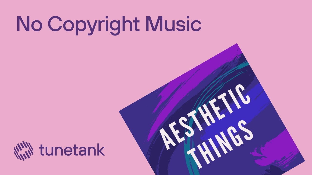danyvin - Aesthetic Things (Studying Lofi HipHop Copyright Free Music)