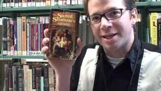 One Minute Sword Of Shannara