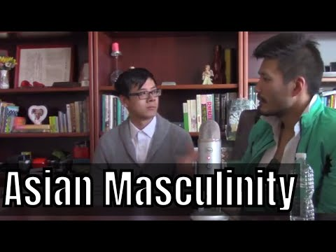 Asian Masculinity: An Interview with Kevin Kreider
