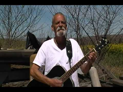 Blues Man-Old School Jam Session- Children of the Rising Sun.MP4