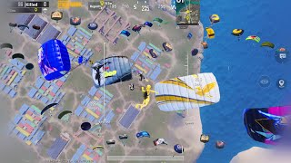 NEW BEST LANDING iฑ NEW GEORGOPOL!!! | PUBG MOBILE